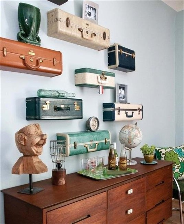 Recycled Home Decor: Recycling-ideas-for-home-decor-captivating-decoration